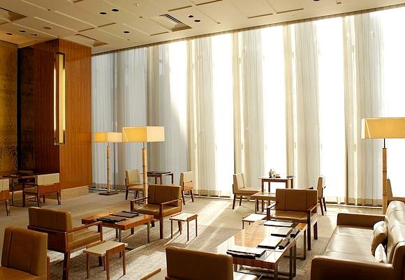 東京GUCCI咖啡下午茶09