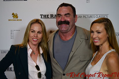 Christy Oldham, Don Frye & ___ - DSC_0820
