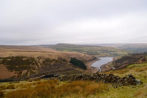 Marsden Moor Walk