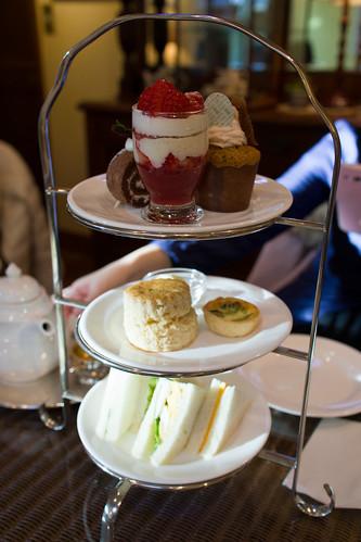 這是 Pさま的尊貴版 Tea Set