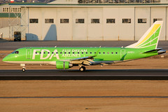 Embraer Jets and Props