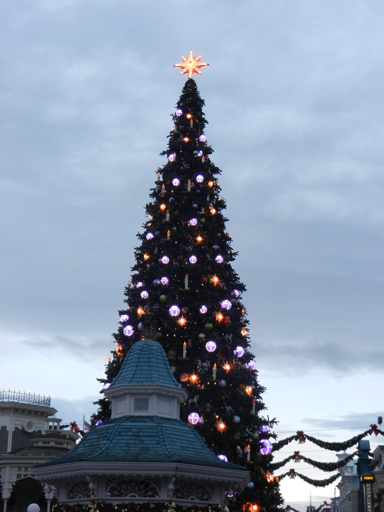 Un séjour pour la Noël à Disneyland et au Royaume d'Arendelle.... - Page 4 13696395964_10cbde7b95_b