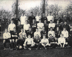 New Zealand Rugby Originals 1905