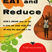 Perma Books M-4015 - Victor H. Lindlahr - Eat and Reduce