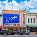 Lincoln Theatre by Dave Reasons