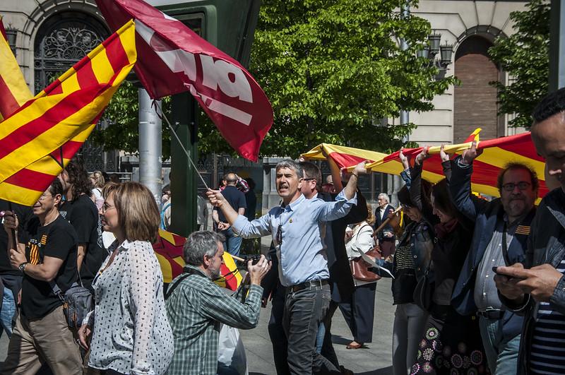 Día de Aragón 2014-16