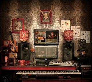 A.R.McC Studio Space