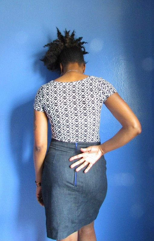 Closet Case Patterns: The Nettie Bodysuit!!