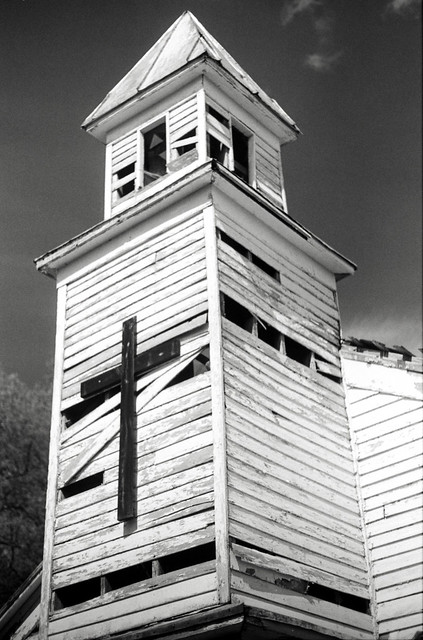 Old Church(steeple)