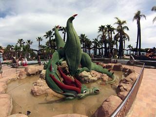 Marina d'Or Gardens, un lugar mágico junto al mar marina d'or - 14190381765 745cdf5f67 n - Marina D'or, ciudad de vacaciones para niños y adultos