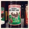 Beefdrinker?!