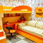 3 Attractive And Trendy Kids Wallpaper Ideas