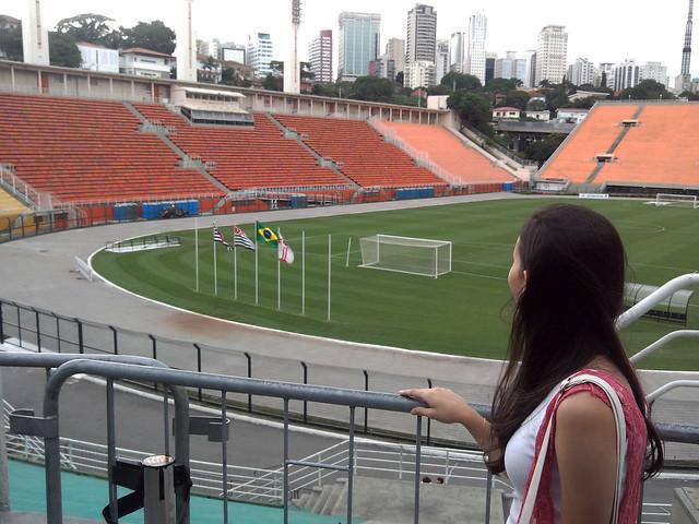 Arena Pacaembu