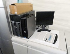 Xerox Color 800 2