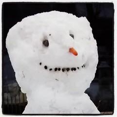 Lisa de sneeuwvrouw
