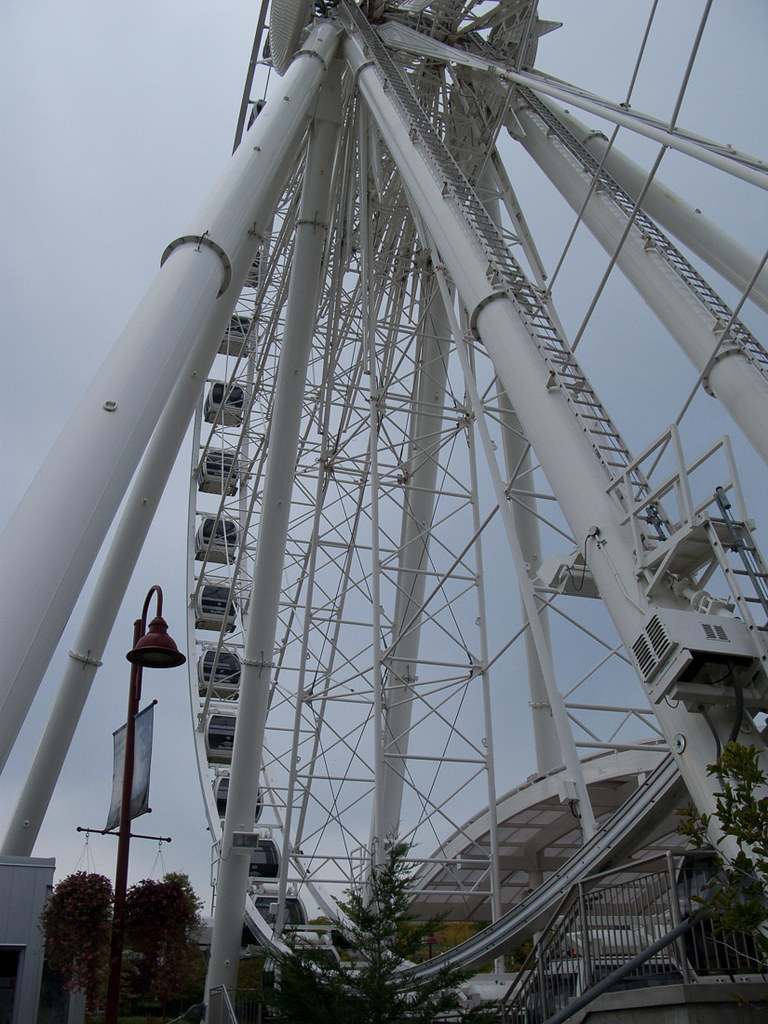 Niagara Falls Ferris Wheel | Skywheel