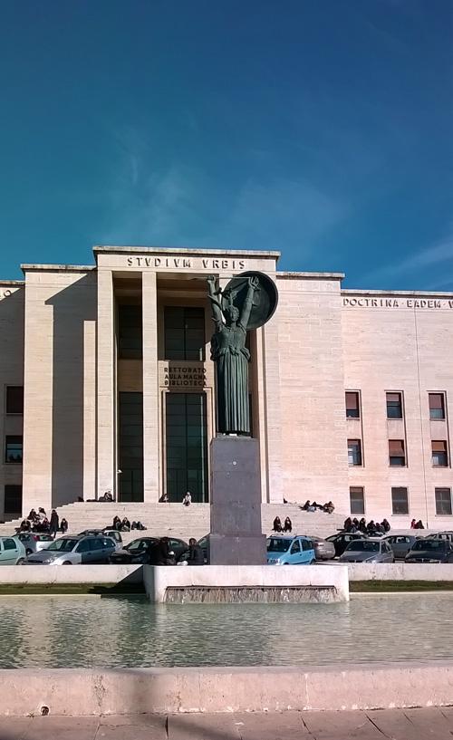 Sapienza University