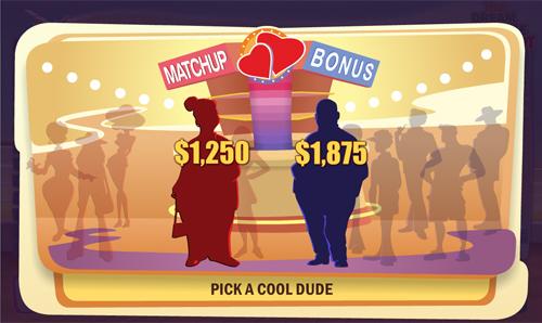 free The Love Boat Match Bonus