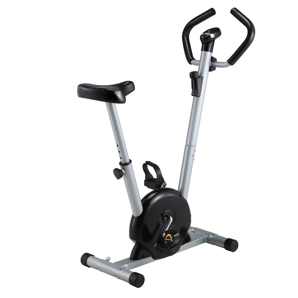 Exercise Bike Reference Images