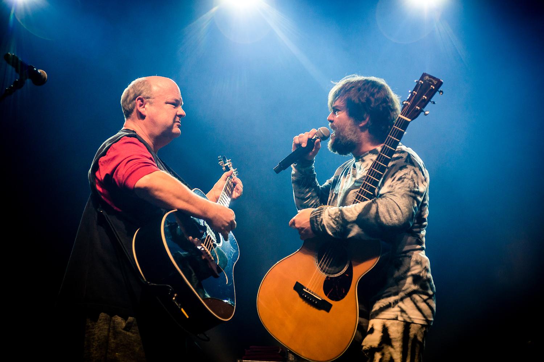 Tenacious D @ AB Brussel 2015 (Jan Van den Bulck)