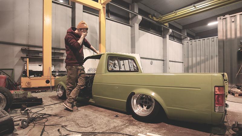 john_gleasy: Rauhakylä Low Lows: VW Caddy 1987 + Allu A6 - Sivu 4 16342413660_c6ae002af4_c