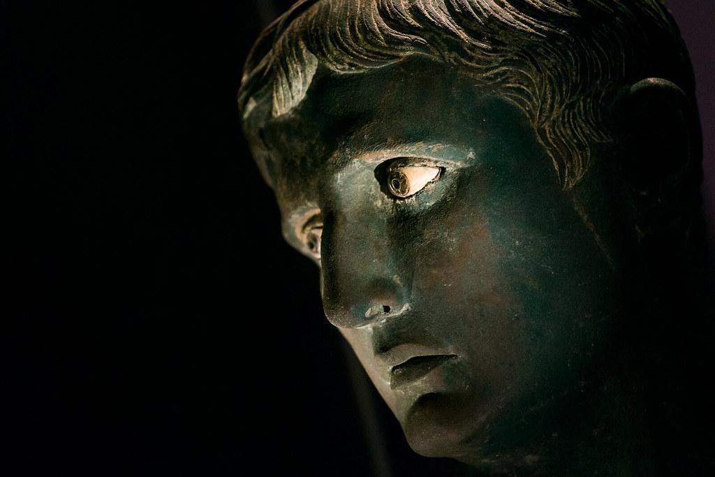 British Museum - Room 3