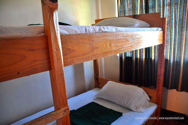 Guesthouse in Sagada