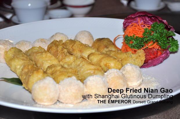 Dorsett Grand Subang Chinese New Year 8