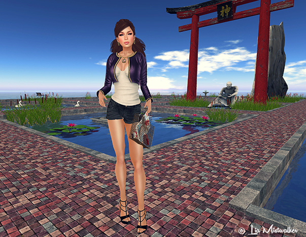 Fashion Therapy LOTD # 10