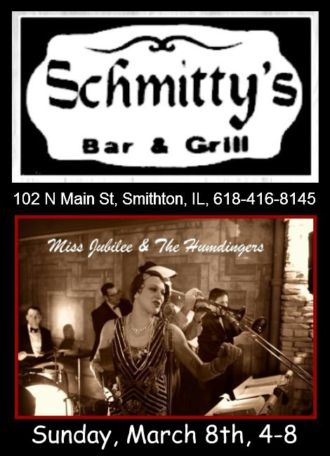 Schmitty's Bar & Grill 3-8-15