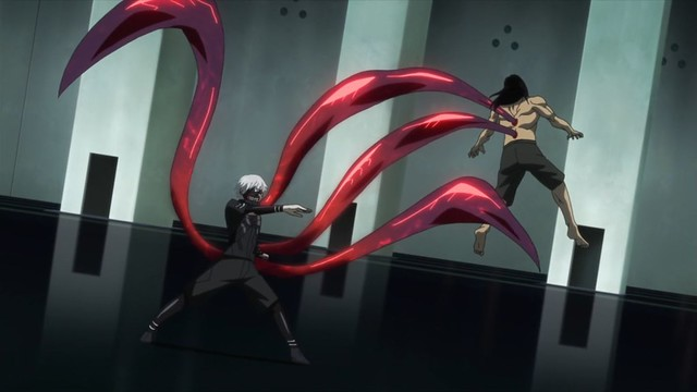 Tokyo Ghoul A ep 4 - image 22