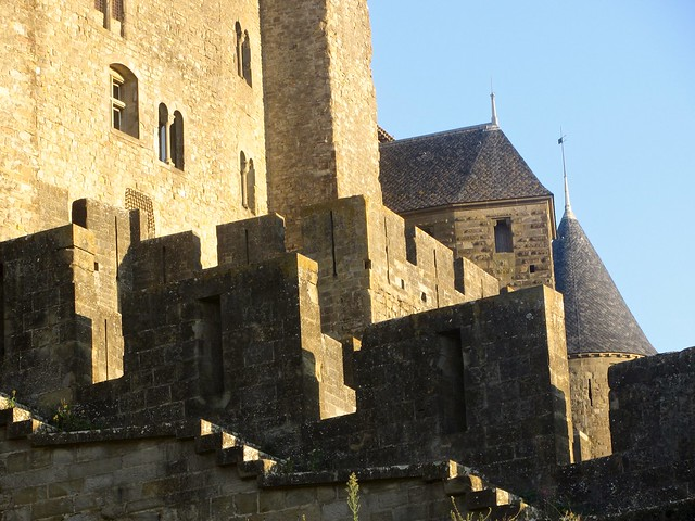 Fortifications of Carcassonne