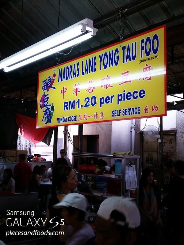 madras lane yong tau fu price