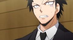 Ansatsu Kyoushitsu (Assassination Classroom) 05 - 25