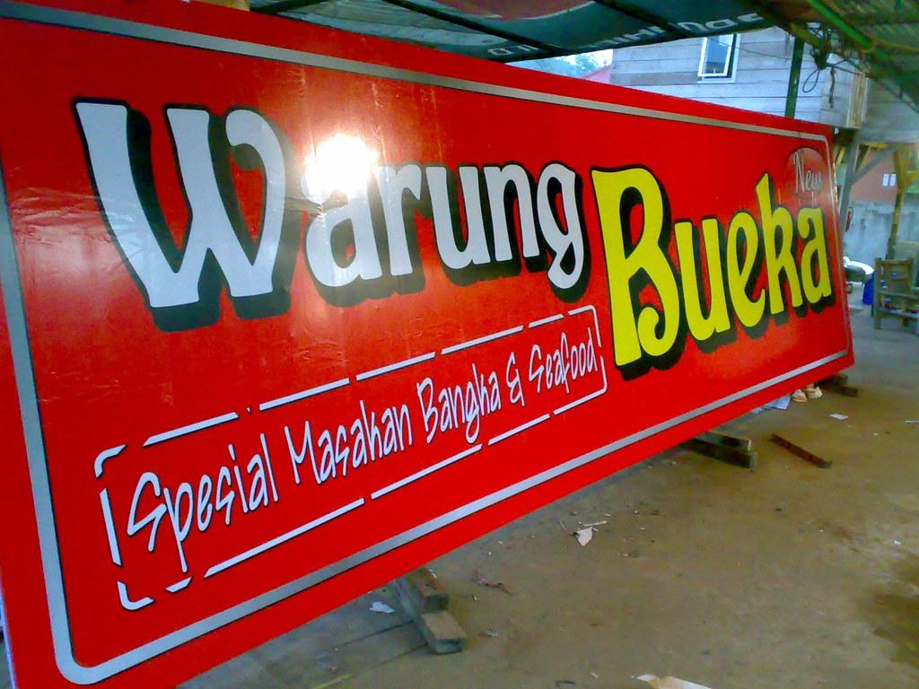 Jasa Pembuatan Reklame Di Jepara ~ Jedesain Advertising