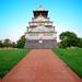 Nihon kenchiku (Japanese Architecture)