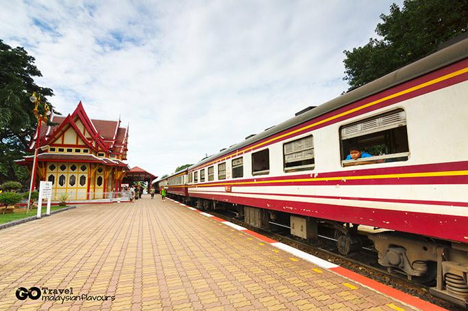 hua-hin-3d2n-hua-hin-railway-station