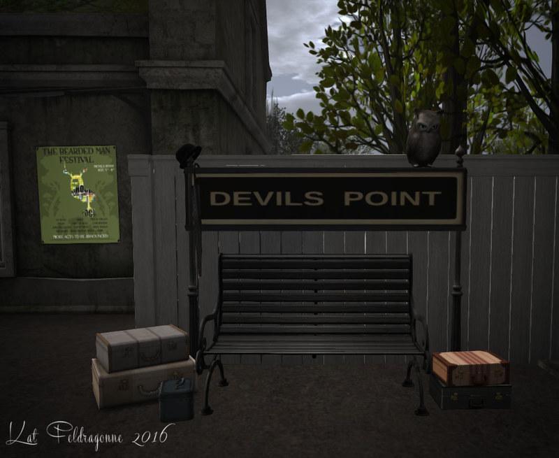 Devil's Point 1