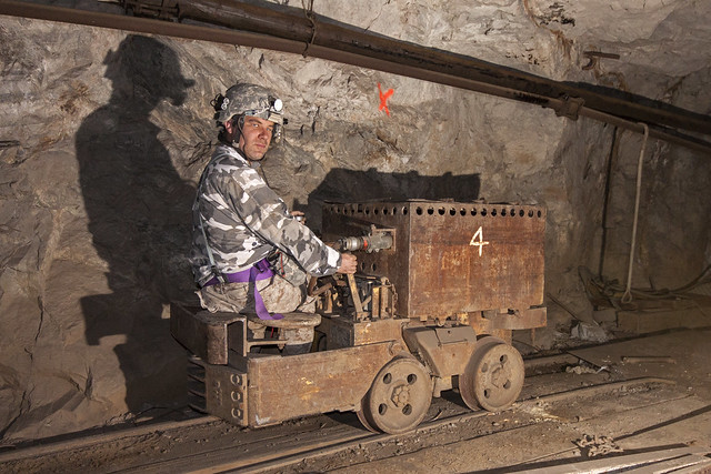 Thompson Mine