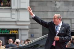 President Giorgi Margvelashvili