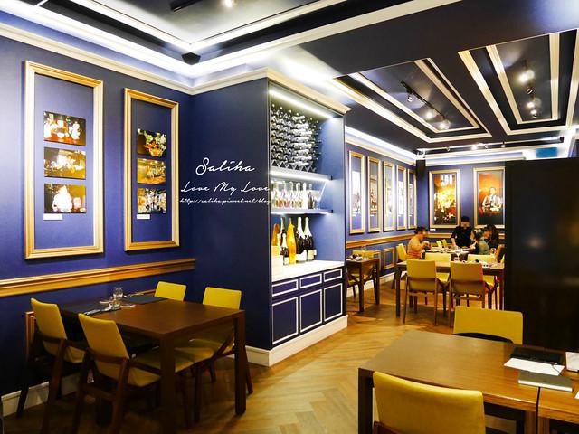 東區餐廳美食推薦乃渥爾料理 (5)