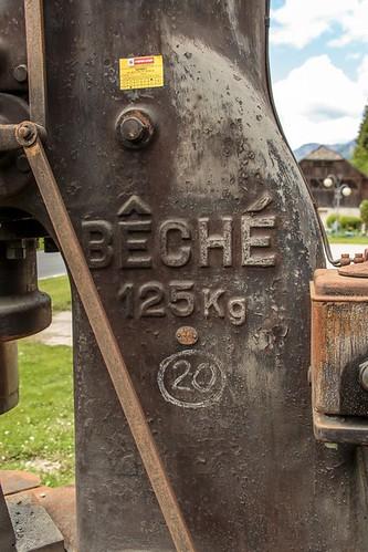0808_2016_05_20_Österreich_Mösel_Weißensee_Schmiederhammer_Bêché Hückeswagen