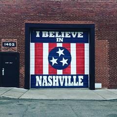 Last day in Nashville & went to see some street art. :art: - #Nashville #musiccity #615 #nashvegas #ibelieveinnashville #travel #nashvilletravel #nashvilletn #streetart