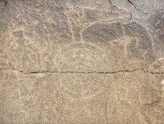 Petroglyph National Monument, New Mexico