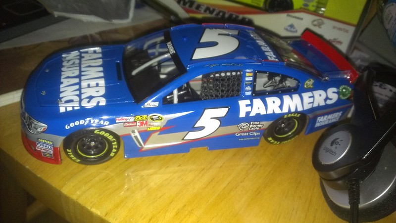 The Diecast/Hero Card/Other Memorobilia Thread - Page 7 8719326852_48bd014554_c