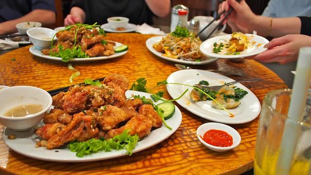 Phnom Penh Restaurant | Vancouver Chinatown