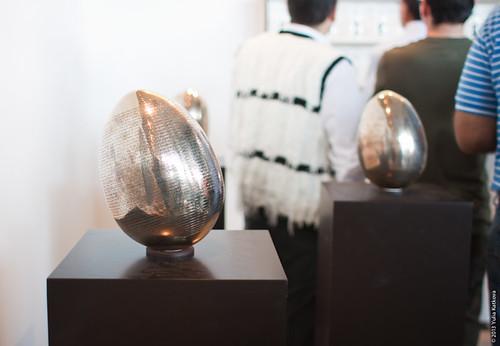 Javier Toro Blum - ART Lima 2013