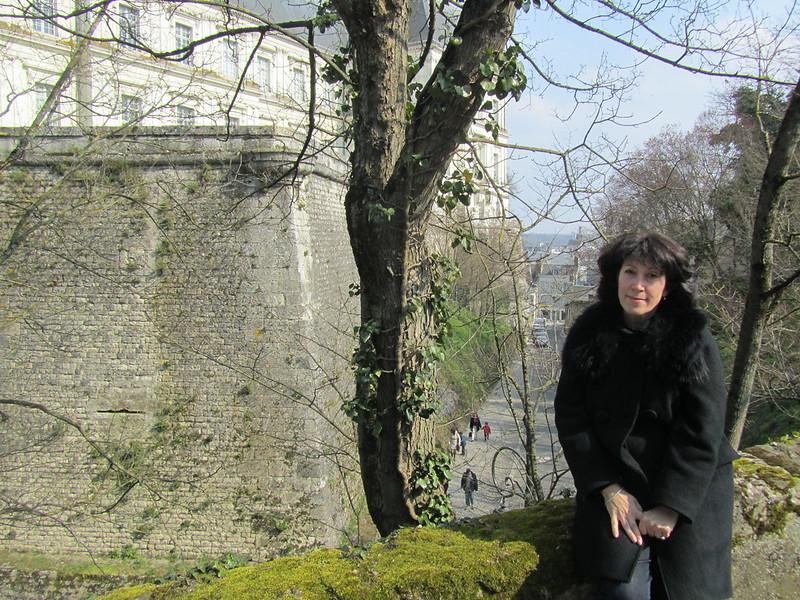Béatrice à Blois