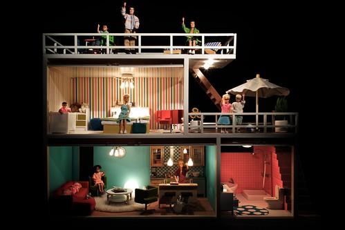 "89/365 - ""Dolls' House"" nr.30 by Luca Rossini"