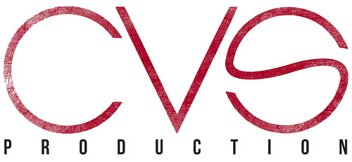 CVS Production Logo - New